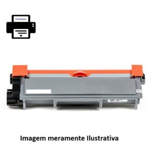 Toner Compatível com Brother TN310 Preto HL4140 HL4150CDN HL4570CDW MFC9460CDN 6k