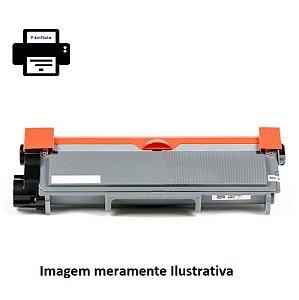 Toner Compatível com Brother TN2370 HL2360 HL2320 MFC2720 MFC2740 MFC2700 2.6k