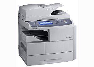 Impressora Laser Multifuncional Preto e Branco Samsung A4 SCX6555 55PPM