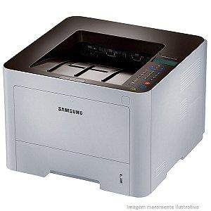 Impressora Laser Preto e Branco Samsung M4020 40PPM