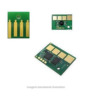 Chip para Lexmark E260 E360 E460 X464 X466 15.000 Páginas