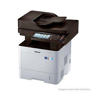 Impressora Laser Multifuncional Preto e Branco Samsung A4 M4080FX