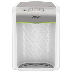 Purificador de Água Consul Refrigerado por Placa Eletrônica - CPB34AS - BIVOLT