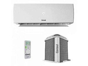 Ar condicionado split 12000 btus Consul frio - 220V
