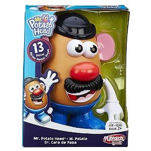Boneco Playskool Sr. Cabeça de Batata 27657 - Hasbro
