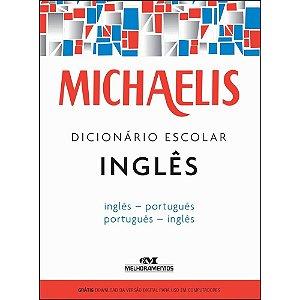 Dicionario Escolar Ingles-Portugues- Portugues-Ingles Michaelis