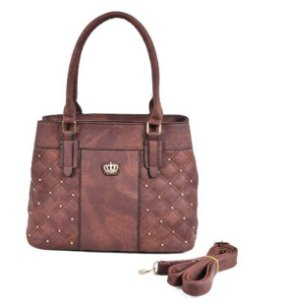 Bolsa  Queens Paris  R.QPB30U Marron