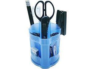 Organizador de Mesa Acrimet Mini-Office Azul 870