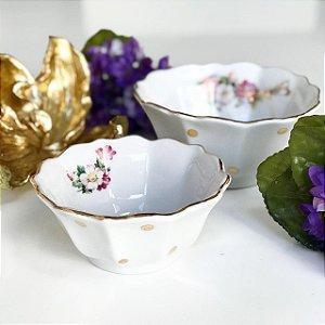 Tigelas Fleur