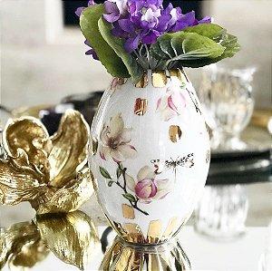 Vaso Orquídea