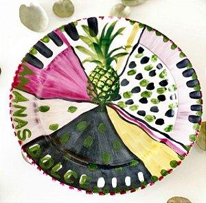 Prato Ananas Dolce
