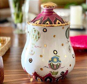 Pote Marrocos
