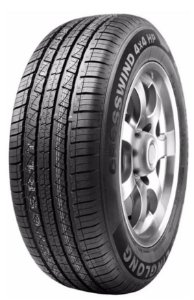 Pneu LingLong 275/60 R18 113H 4x4 Crosswind HP