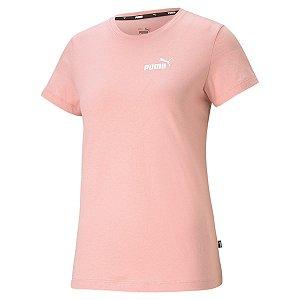 Camiseta Puma Essentials Small Logo Tee