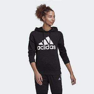 Moletom Adidas Loco Com Capuz