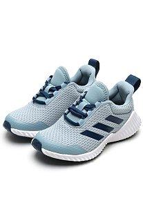Tênis adidas Performance Fortarun K Azul