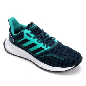 Tênis adidas Runfalcon azul