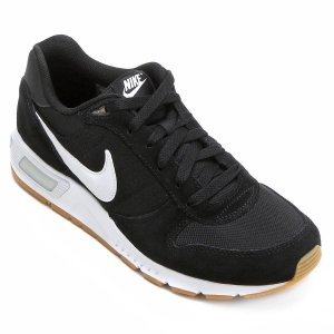 Tenis Nike Nightgazer Preto