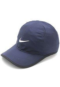Bone Nike Featherlight Cap