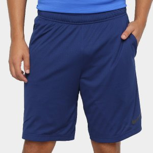 Shorts Nike 9 in Monster Azul Royal 'Tam P'