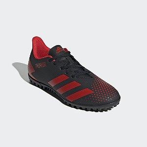 Chuteira Adidas Predator 20.4 Society