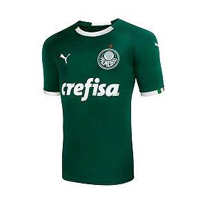 Camisa Puma Palmeiras I