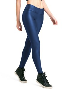CALCA LEGGING VESTEM  AZUL ROYAL TAM-M