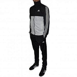 Agasalho Adidas Back2 Bas Tam-P