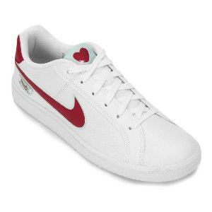 Tênis Nike Court Royale Valentine's Day