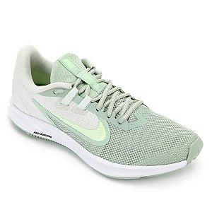 Tenis Nike Downshifter 9  Verde