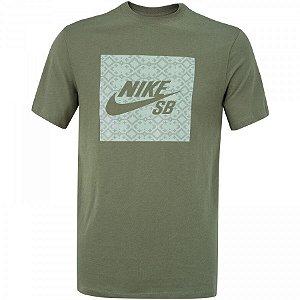 Camiseta Nike SB Logo No