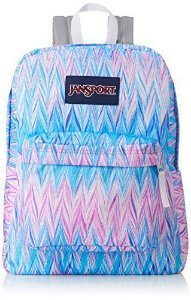 MOCHILA JANSPORT SUPER BREAK UNICO
