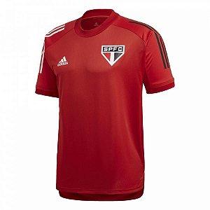 Camisa Adidas São Paulo Treino SPFC Jsy