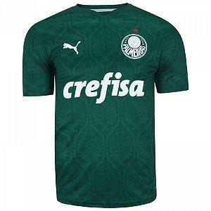 Camisa Puma Palmeiras I Home Jersey