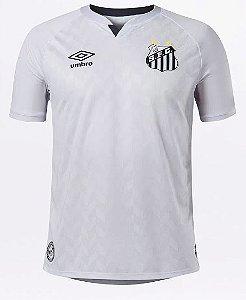 Camisa  Umbro Santos  I