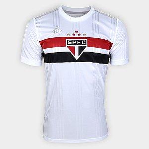 Camisa Adidas São Paulo I 20/21