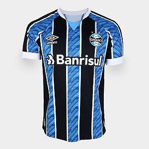 Camisa Umbro Grêmio I 2020