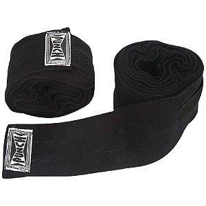 "Bandagem Punch Elástica ""50 Mm X 3 M Preto"""