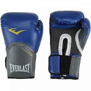 Luva Boxe Everlast Pro Style 16oz