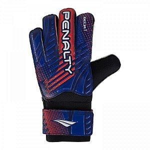 Luva Penalty Delta Azul/vermelho