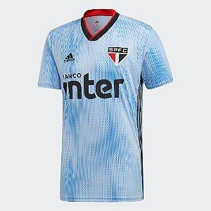Camisa Adidas São Paulo III 19/20