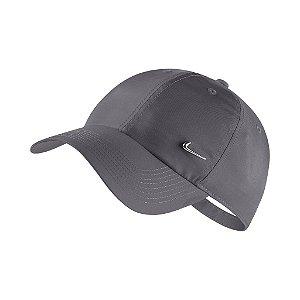 Bone Nike H86 Cap Metal Swoosh