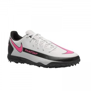 Chuteira Society Nike Phantom GT Club TF - Adulto