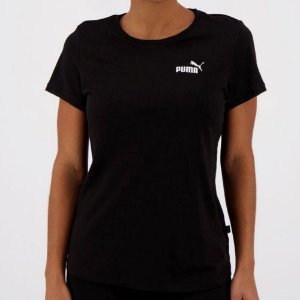 Camiseta Puma Cotton