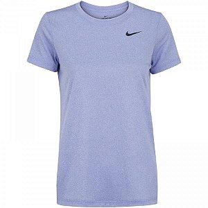 Camiseta Nike Dry Legend Crew - Feminina