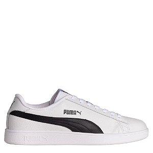 Tênis masculino puma puma smash v3 bdp branco