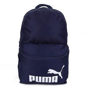 Mochila Puma Phase Backpack Marinho