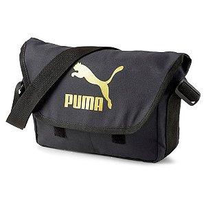 Bolsa Puma Urban Mini Messenge