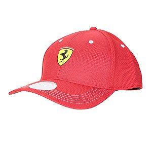 Boné Ferrari Fanwear