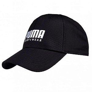 Boné Puma Sportswear StretchFit